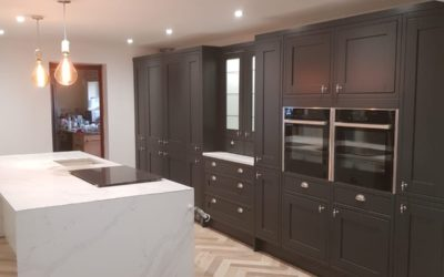 MODERN, TRADITIONAL OR CLASSIC KITCHEN?