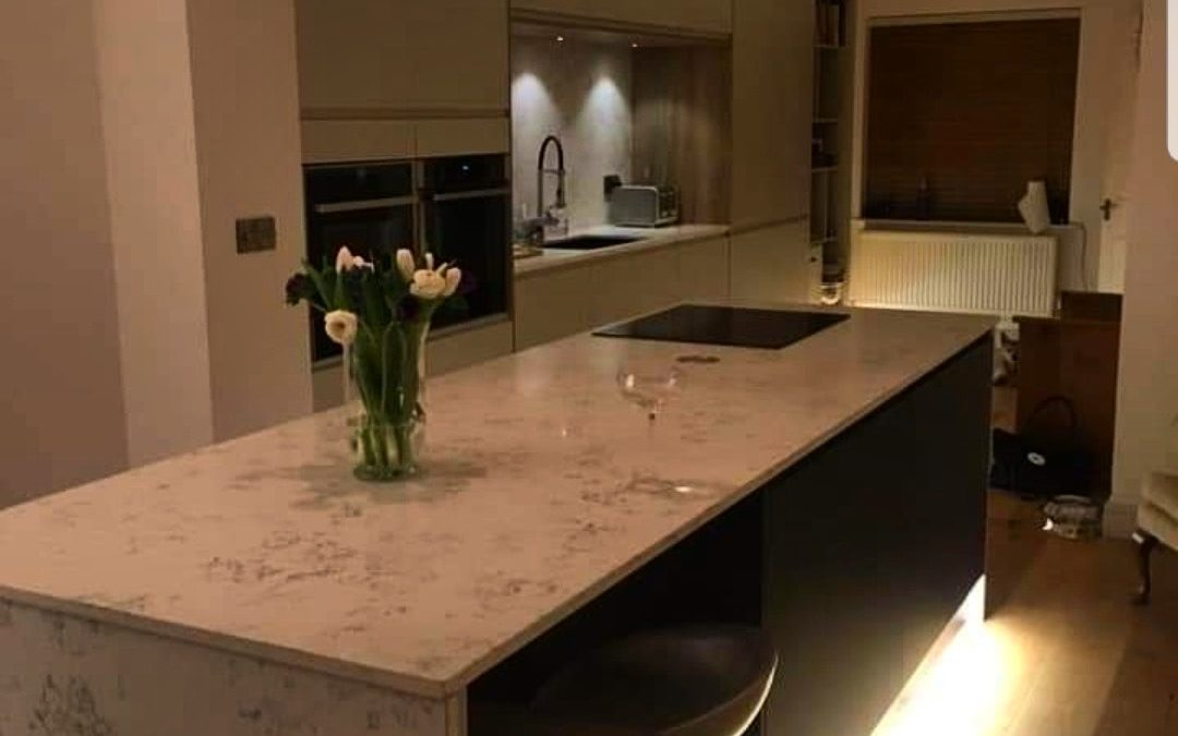 COMPLETE KITCHEN REFURB COMPLETED IN RUTLAND